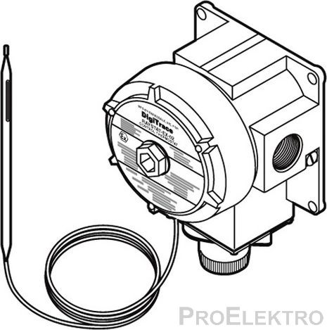 Proelektro Electrical Installation Goods For Professionals